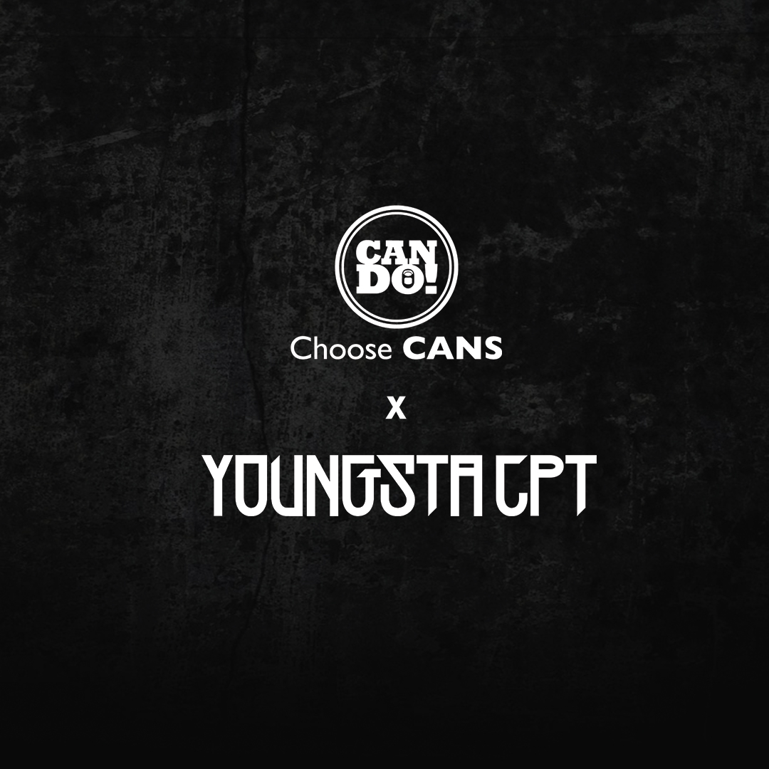 CAN DO! x YoungstaCPT